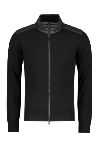 Men's Kelby Zip Cardigan