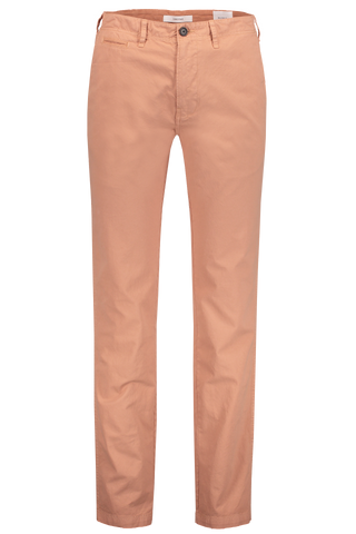 Front Image Of Billy Reid Pima Cotton Chino Pant
