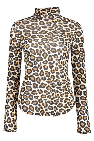 Front image of BLDWN Women's Blair Blouse