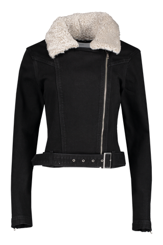 Women's Carey Moto Jacket