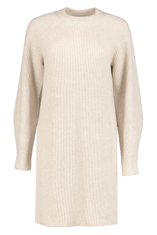 Front Image Of BLDWN Micah Sweatshirt Dress