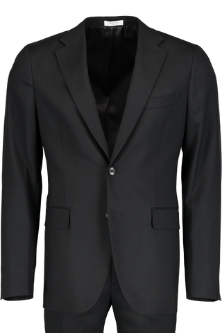 Alton Suit Black