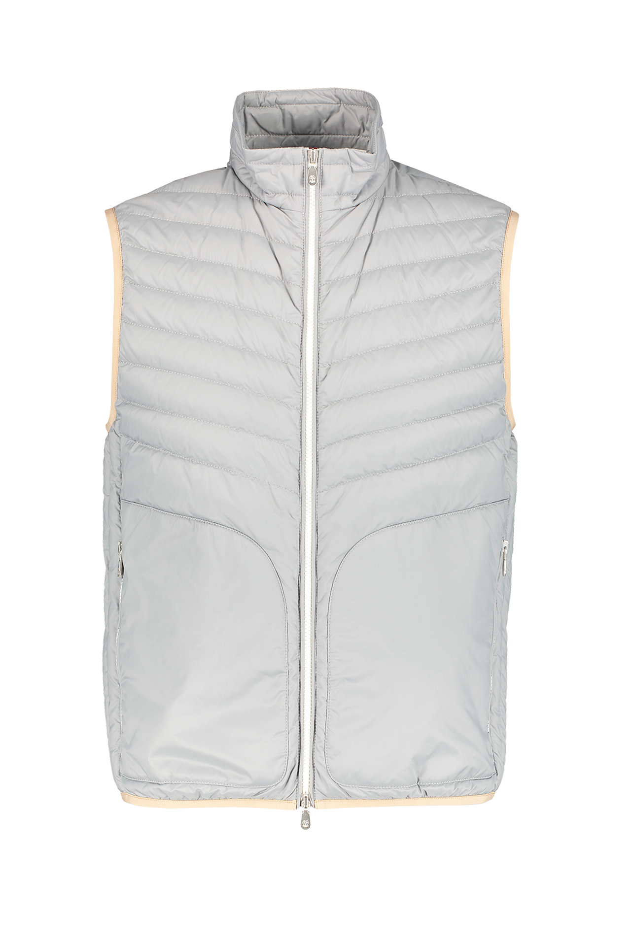 Men's SS21 Goose Down Padded Vest