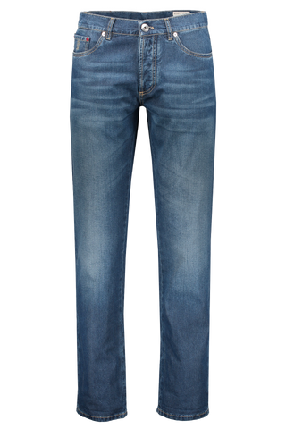 BASIC FIT DENIM JEAN
