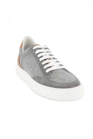 Men's Light Grey Sneakers