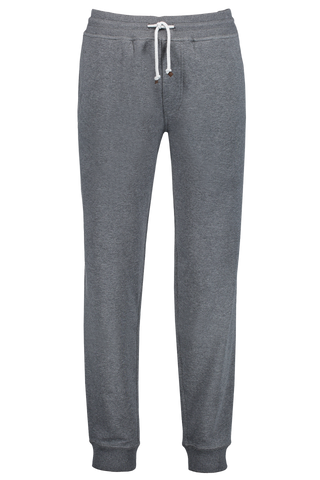 Banded Sweatpant