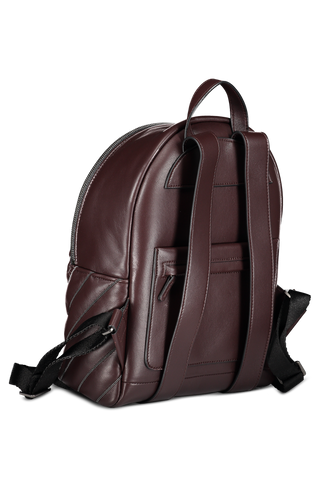 Back angle view image of Brunello Cucinelli Women's Monili Backpack