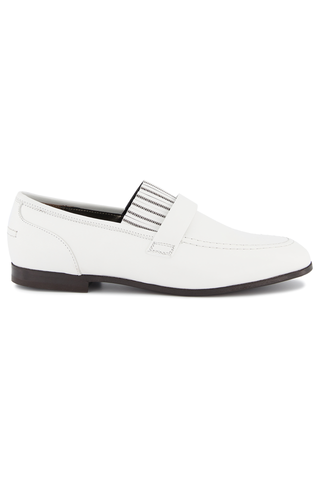 Side view image of Brunello Cucinelli Women's Monili Loafer