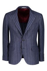 Suit-Type Jacket