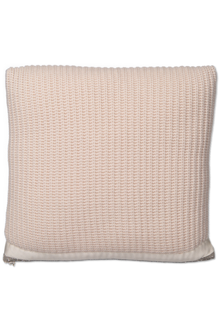 VIRGIN WOOL PILLOW PALLADIO