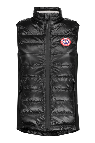 HYBRIDGE LITE VEST BLACK