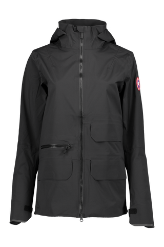 Women's Pacifica Jacket Black