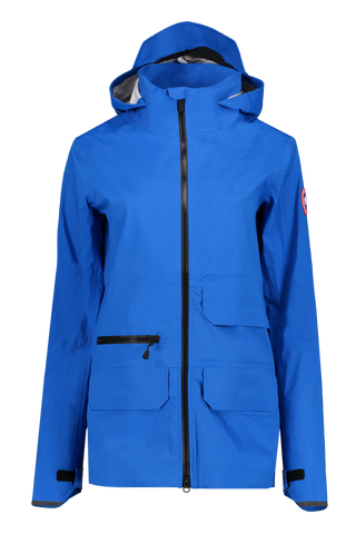Pacifica Jacket Sea Ice