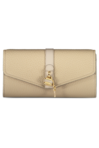 Front view image of Aby Crossbody Bag Motty Grey