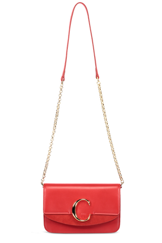 Chloe Chain Bag