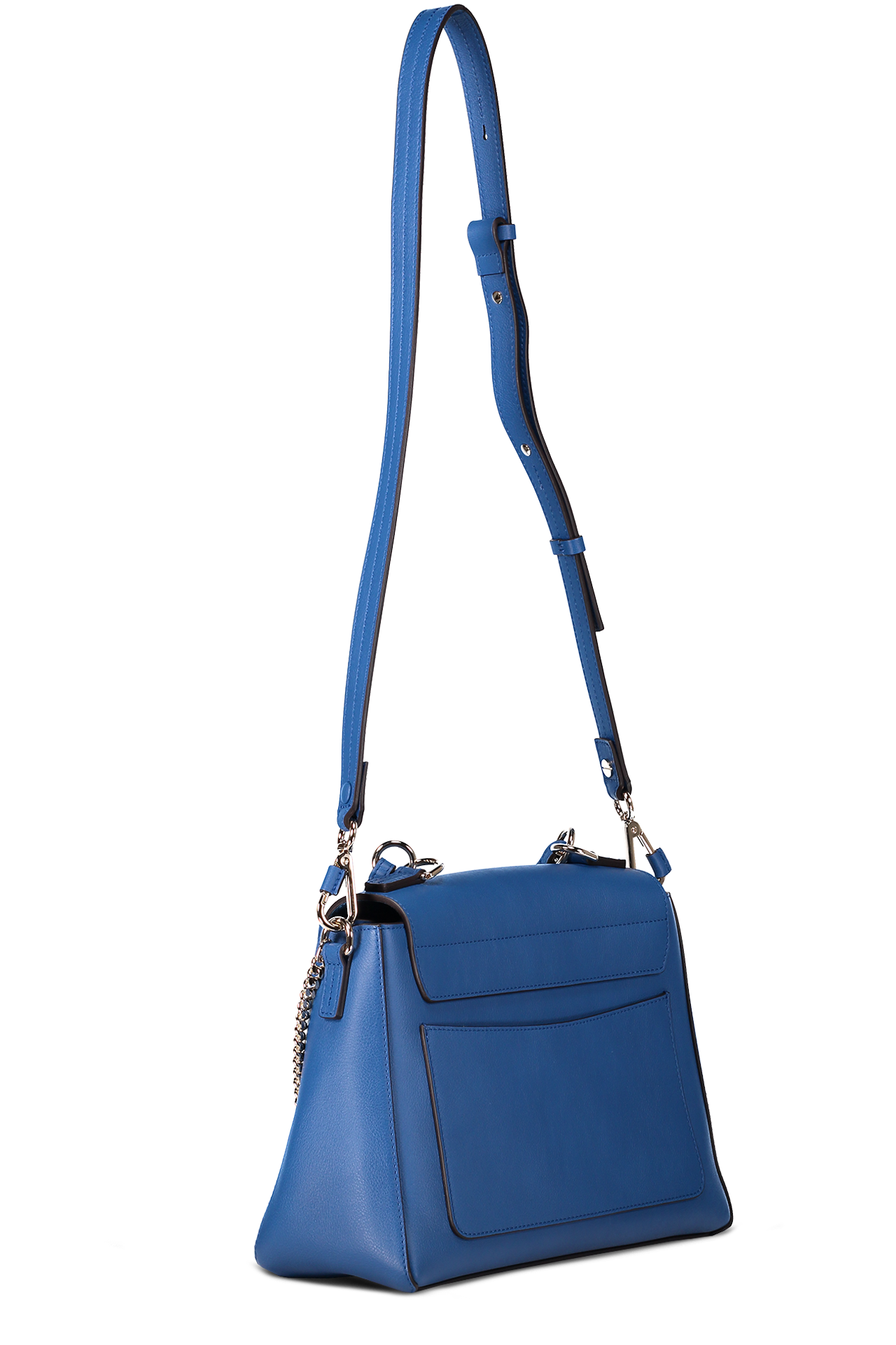 Back Image Of Chloé Faye Day Bag