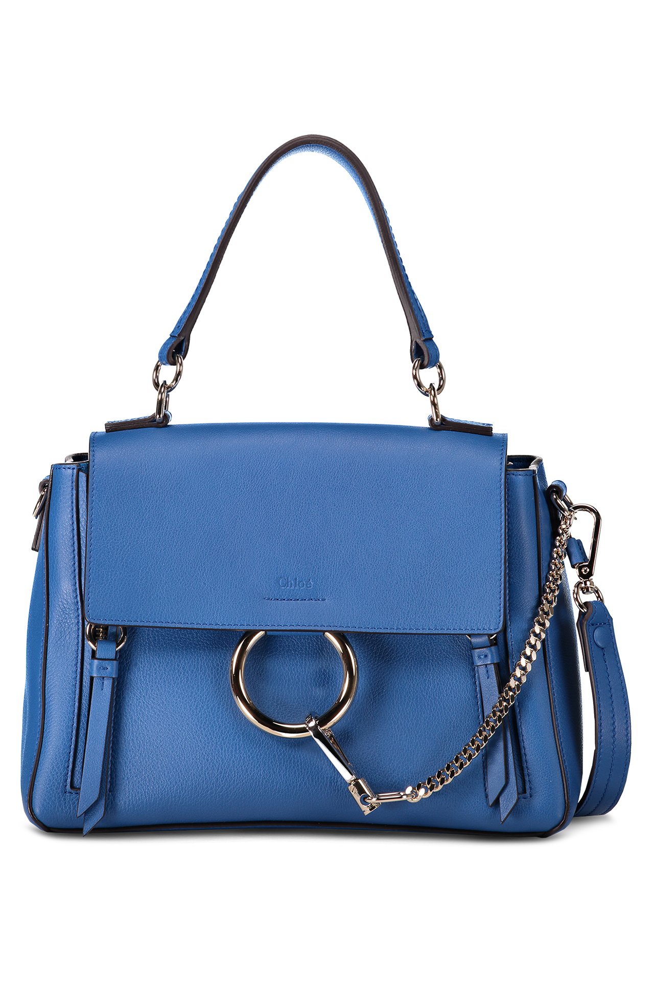 Front Image Of Chloé Faye Day Bag