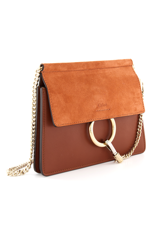 Faye Mini Chain Bag