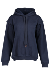 Front view image of Hooded Sweatshirt