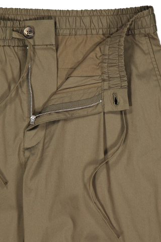 Break Regular Soft Khaki
