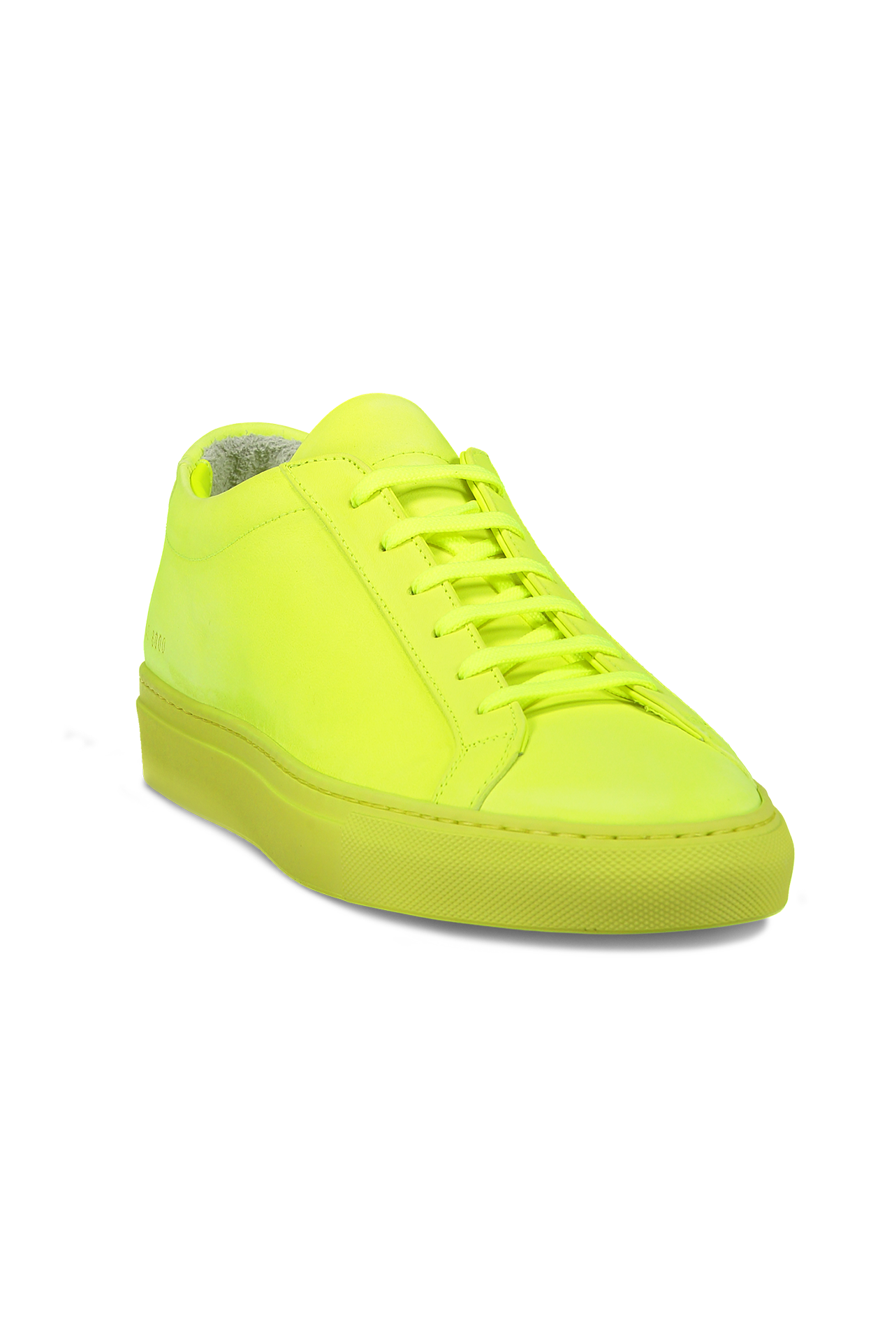 Original Achilles Low FLuo Neon Yellow