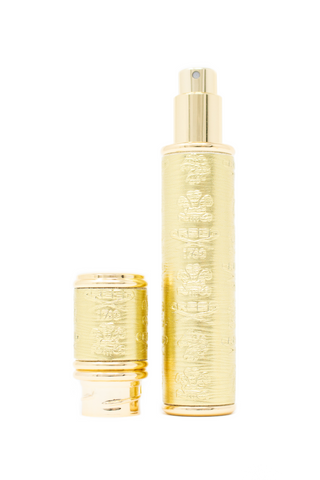 Atomizer Gold/Gold 10ml