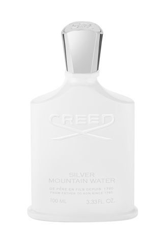 Silver Mountain Water 100ml