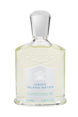 Virgin Island Water 100ml