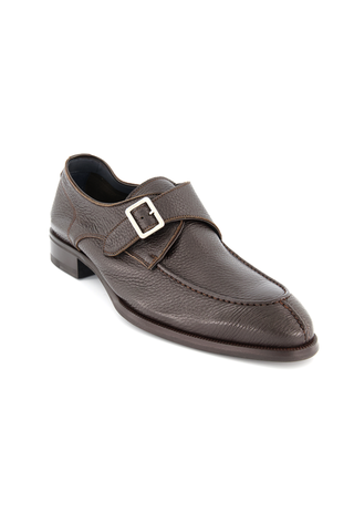 Treviso Leather Loafer