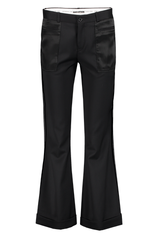 Front image of Each X Other Reversed Kick Fit Pant