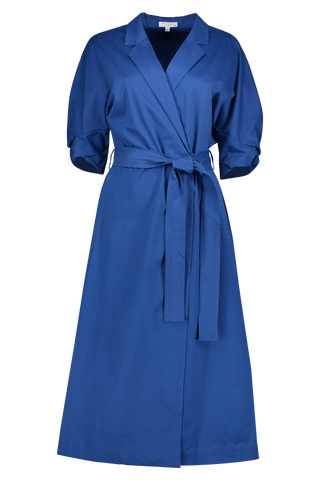 Full Length Front Image Anitone Dress
