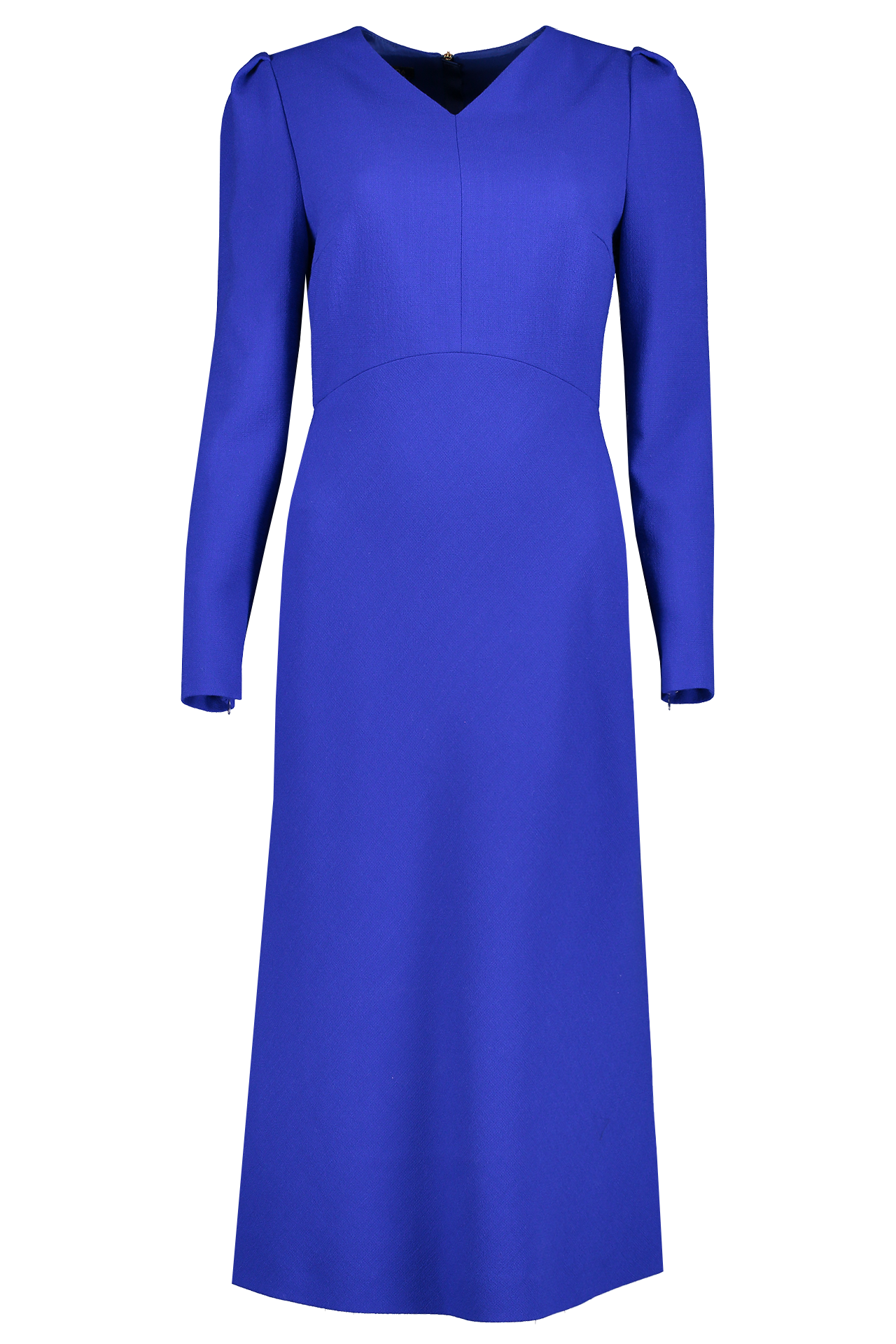Front image of Escada Dllea Dress