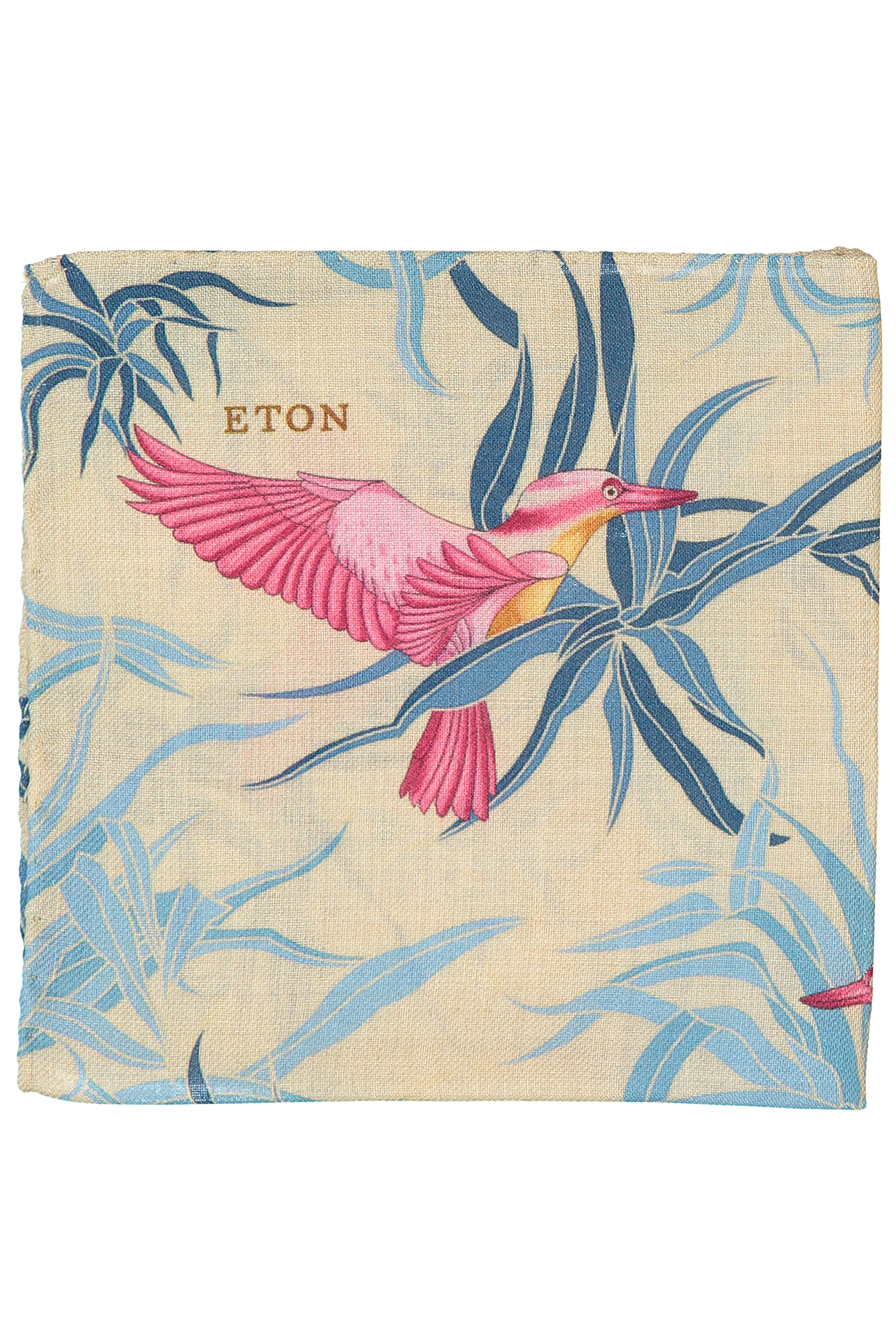 ETON POCKET SQUARE