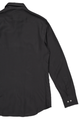 Black Spread Shirt