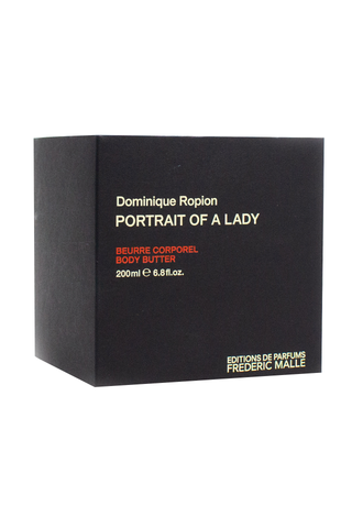 PORTRAIT OF A LADY BODY BUTTER