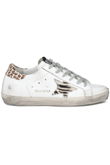 Women's Superstar Leather Sneaker