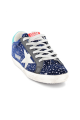 Front angled view image of Golden Goose Superstar Sneaker