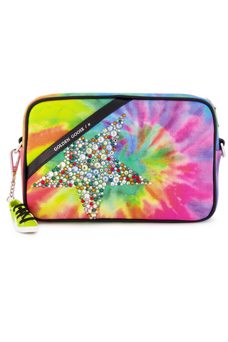 Women's Star Bag Tie Dye
