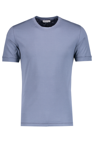 Front Image of Gran Sasso Cotton Vintage T-shirt