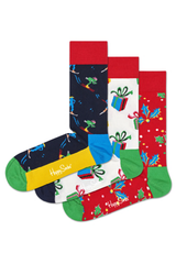 Image of Happy Socks Holiday Gift Box
