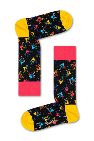 Image of Happy Socks Party Sock