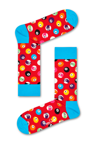 Image of Happy Socks Pool Sock