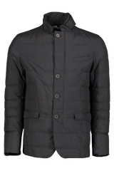 Front image of Herno Men's Gore Windstopper Blazer