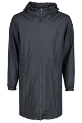 Front view image of Men's Ultra Light Anorak Dark Navy