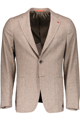 SPORTCOAT SOLID NATURAL