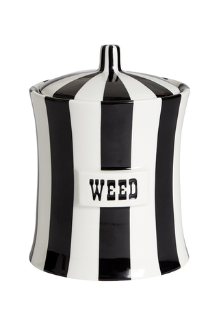 Front Image Weed Canister