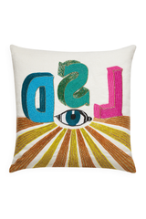 Front Image Kit LSD Beaded Pillow
