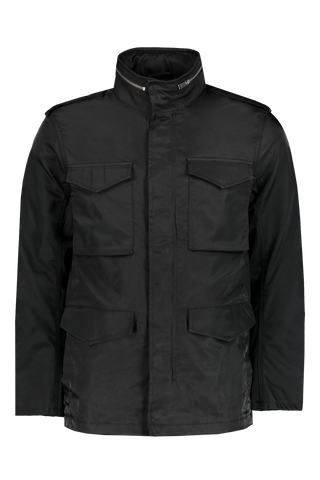 Front view image of J.V. Star USA Connor Field Jacket