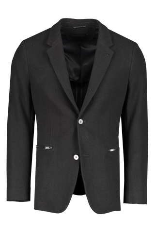 Front view image of JV Star USA Men's Justin 2 to 4 Button 1/2 Lined Blazer