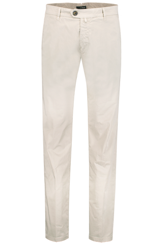 Front Image James 18 Cotton Mix Chino
